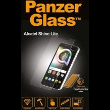 Panzer Glass Sikkerhedsglas til Alcatel Shine Lite Dækker ikke hele skærmen-1