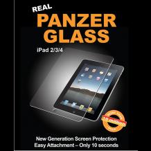 Panzer Glass Sikkerhedsglas til Apple iPad 2/3/4-1