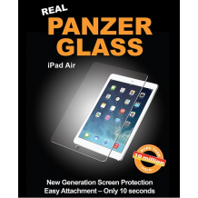 Panzer Glass Sikkerhedsglas til Apple iPad Air / Air 2-1