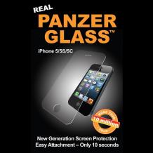 Panzer Glass Sikkerhedsglas til Apple iPhone 5 / SE / 5S-1