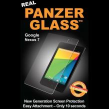 Panzer Glass Sikkerhedsglas til Google Nexus 7-1