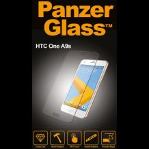 Panzer Glass Sikkerhedsglas til HTC One A9s Dækker ikke hele skærmen-1