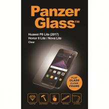 Panzer Glass Sikkerhedsglas til Huawei P8 Lite 2017/Honor 8 Lite/Nova Lite-1