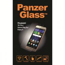 Panzer Glass Sikkerhedsglas til Huawei Y6 Pro/Honor Play 5X/Enjoy 5-1
