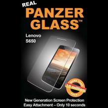Panzer Glass Sikkerhedsglas til Lenovo S650-1