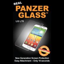 Panzer Glass Sikkerhedsglas til LG L70-1