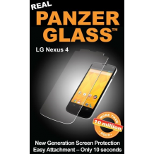 Panzer Glass Sikkerhedsglas til LG Nexus 4-1