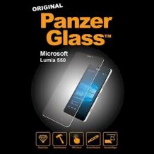 Panzer Glass Sikkerhedsglas til Microsoft Lumia 550-1