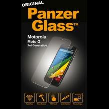 Panzer Glass Sikkerhedsglas til Motorola Moto G 3 Generation-1