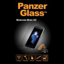 Panzer Glass Sikkerhedsglas til Motorola Moto G5-1