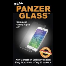 Panzer Glass Sikkerhedsglas til Samsung Galaxy Alpha-1