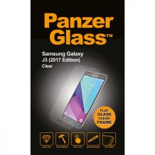 Panzer Glass Sikkerhedsglas til Samsung Galaxy J3 2017 Full Fit-1