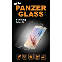 Panzer Glass Sikkerhedsglas til Samsung Galaxy S6-1