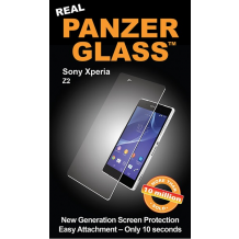 Panzer Glass Sikkerhedsglas til Sony Xperia Z2-1