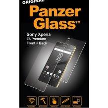 Panzer Glass Sikkerhedsglas til Sony Xperia Z5 Premium front + bagside-1