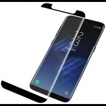 Panzer Glass til Samsung Galaxy Note 8 Sort Case Friendly-1
