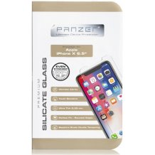 Panzer iPhone XS Max, Silicate Glass-1