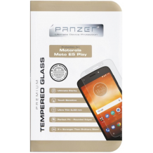 Panzer Motorola Moto E5 Play, Tempered Glass-1