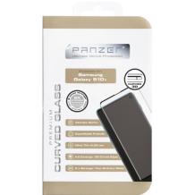 Panzer panserglas Samsung Galaxy S10+ (Plus), Full-fit Case-Friendly-1