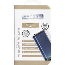 Panzer panserglas Samsung Galaxy S8, Full-Fit Case-Friendly-1