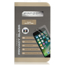 Panzer premium med privacy til iPhone iPhone 8/7/6S - 2 Vejs-1