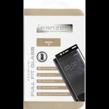 Panzer Sikkerhedsglas Full Fit til Nokia 3 Sort-1