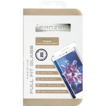 Panzer Tempered Glass til Huawei Honor 8 Lite/P8 Lite - Full-fit Hvid-1