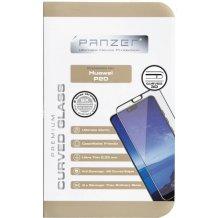 Panzer Tempered Glass Til Huawei P20, Full-Fit - Sort-1