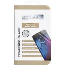 Panzer Tempered Glass til Motorola Moto G5 - Full-fit -1