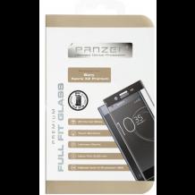 Panzer Tempered Glass til Sony Xperia XZ Premium/Z5 Premium - Full-fit Sort-1