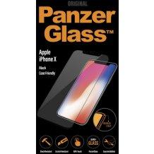 PanzerGlass Apple iPhone X/XS Black frame Casefriendly-1