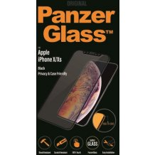 PanzerGlass Apple iPhone X/XS Casefriendly Privacy, Black-1