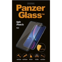 PanzerGlass Apple iPhone XR ,Black-1