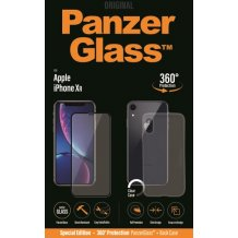 PanzerGlass Apple iPhone XR ,Black with PG case-1