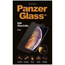 PanzerGlass Apple iPhone XR Casefriendly,Black-1