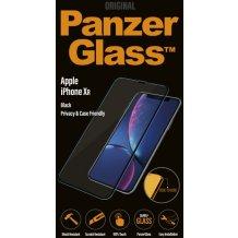 PanzerGlass Apple iphone XR Casefriendly Privacy,Black-1