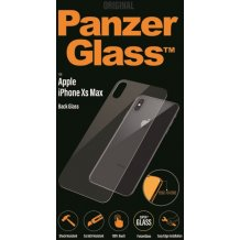 PanzerGlass Apple iPhone XS MAX Backglass-1