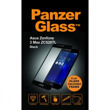 PanzerGlass Asus Zenfone 3 Max ZC520TL, Black-1