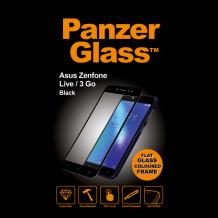 PanzerGlass Asus Zenfone Live/3 Go, Black-1