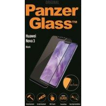 PanzerGlass Huawei Nova 3, Black-1