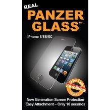 Sikkerhedsglas til iPhone 5 iPhone 5C og iPhone 5S