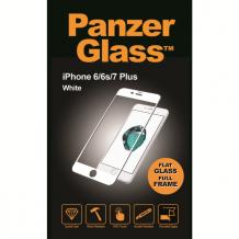 PanzerGlass iPhone 6/6s/7/8 Plus White-1