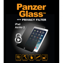 "PanzerGlass med Privacy til iPad Air/Air 2/ iPad 9.7"" 2017 og 2018-1"