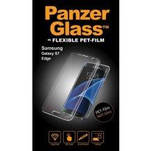 PanzerGlass PET-film (ikke panserglas) til Samsung Galaxy S7 Edge-1