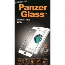 PanzerGlass PREMIUM iPhone 7 Plus White-1