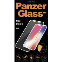 PanzerGlass PREMIUM iPhone X, White-1