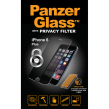 PanzerGlass Premium Privacy Filter til iPhone 6 Plus / 6S Plus-1