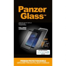 PanzerGlass PREMIUM Samsung S8 Black w.clear EdgeGrip cover-1
