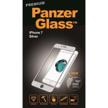 PanzerGlass Premium til Apple iPhone 6/6S/7/8 - Full-Fit Sølv-1