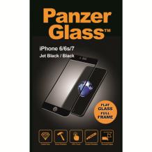 PanzerGlass Premium til Apple iPhone 6/6S/7/8 - Full-Fit Sort-1
